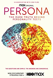 Persona: The Dark Truth Behind Personality Tests| Watch Movies Online
