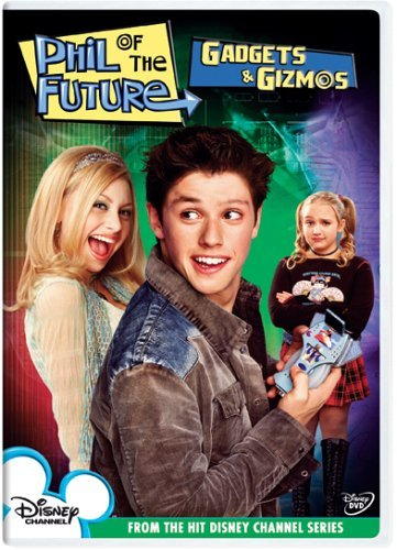 Phil of the Future - Season 2| Watch Movies Online