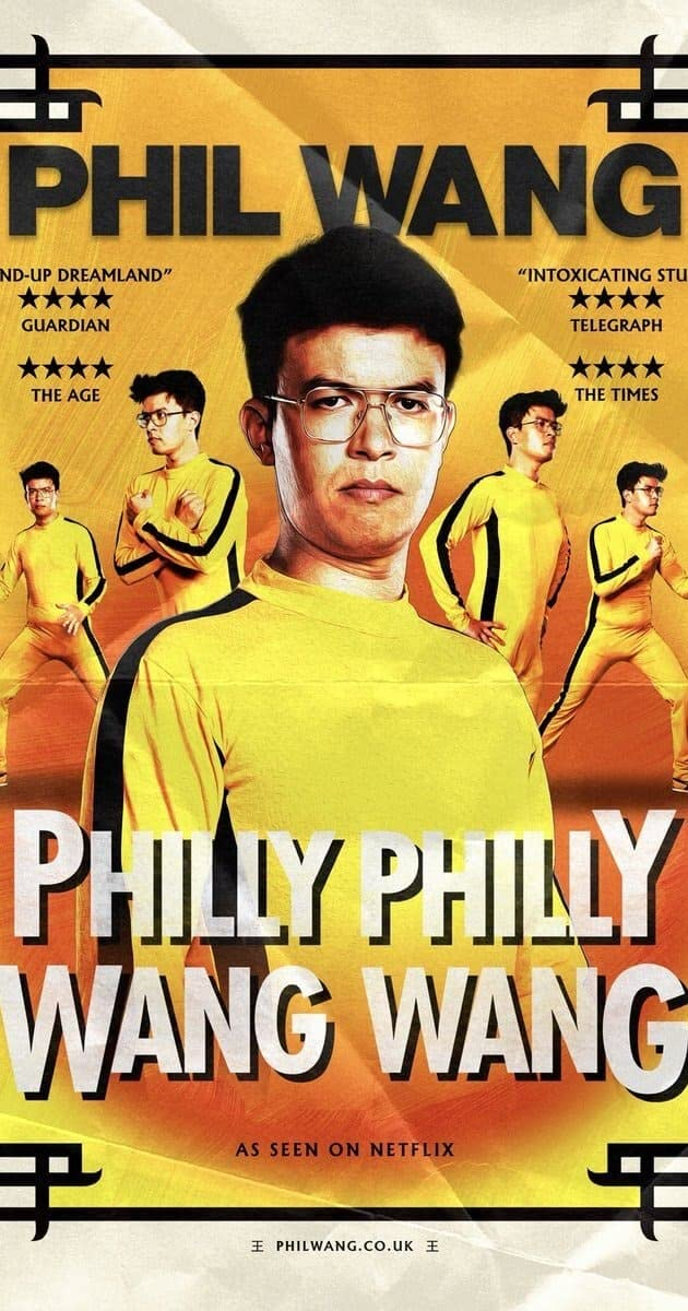 Phil Wang: Philly Philly Wang Wang| Watch Movies Online