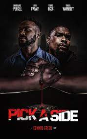 Pick A Side| Watch Movies Online