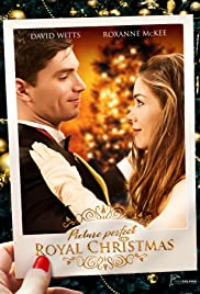 Picture Perfect Royal Christmas  Watch Movies Online