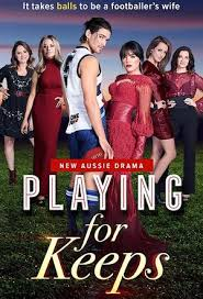 Playing for Keeps - Season 1  Watch Movies Online