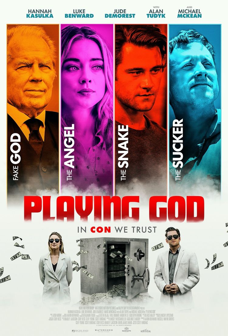 Playing God| Watch Movies Online