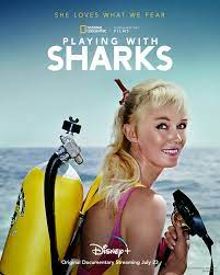 Playing with Sharks: The Valerie Taylor Story| Watch Movies Online