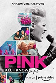 P!nk: All I Know So Far  Watch Movies Online