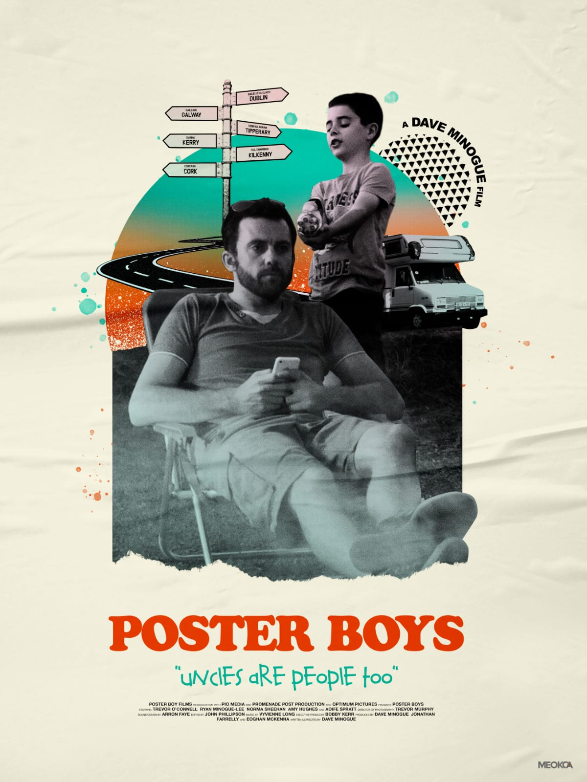Poster Boys  Watch Movies Online