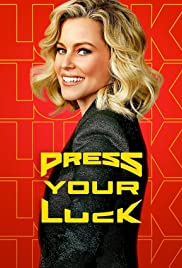 Press Your Luck (2019) - Season 2| Watch Movies Online