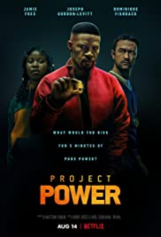 Project Power| Watch Movies Online