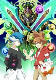 PUZZLE & DRAGONS CROSS| Watch Movies Online