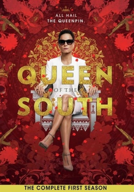 Queen of the South - Season 3   Watch Movies Online