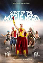 Quest of the Muscle Nerd  Watch Movies Online