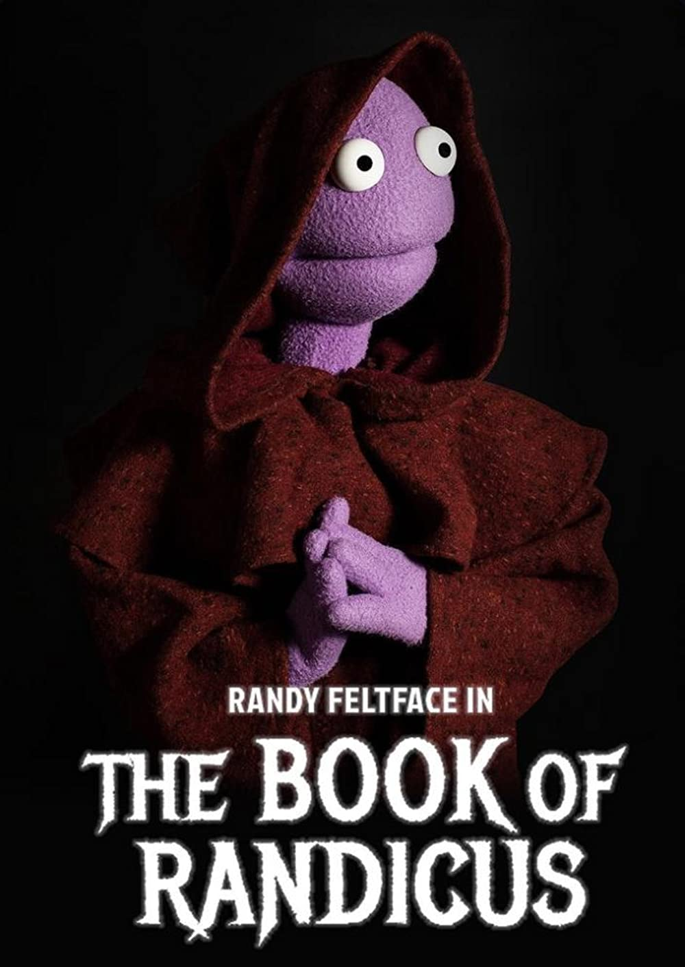 Randy Feltface: The Book of Randicus| Watch Movies Online