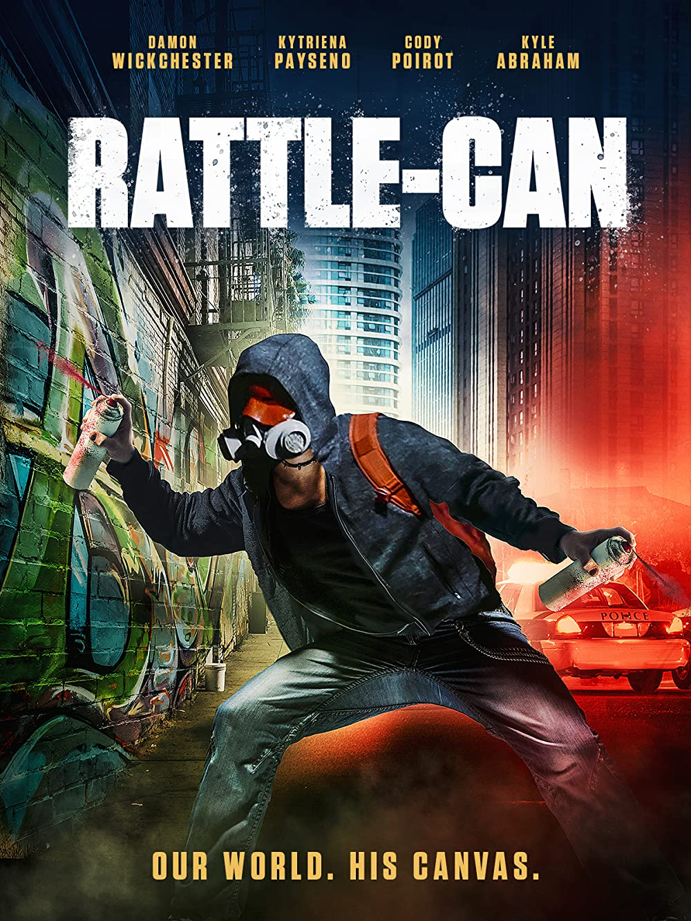 Rattle-Can| Watch Movies Online