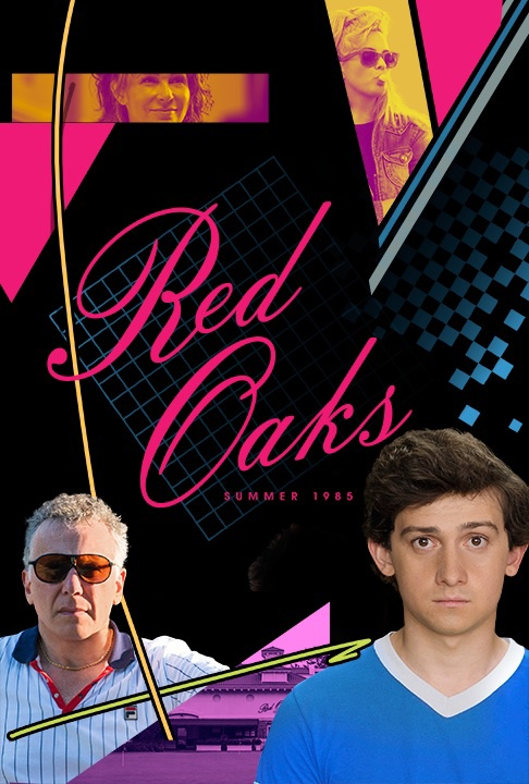 Red Oaks - Season 3