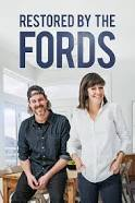 Restored by the Fords - Season 2
