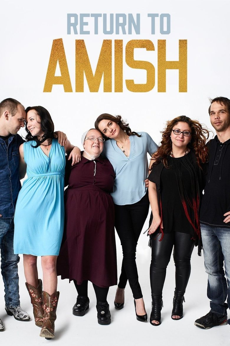 Return To Amish - Season 6| Watch Movies Online