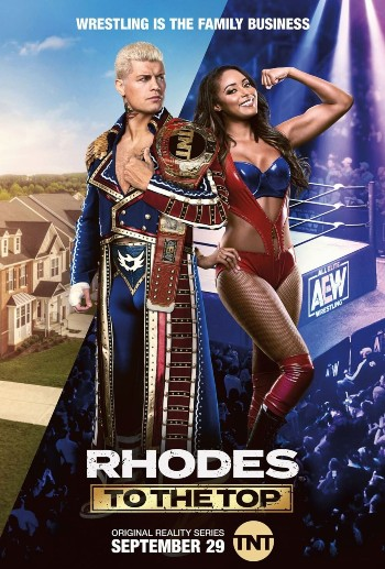 Rhodes to the Top (2021) - Season 1  Watch Movies Online