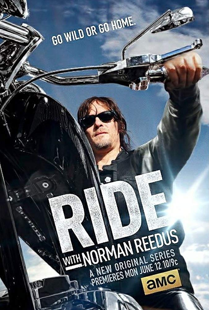 Ride with Norman Reedus - Season 5