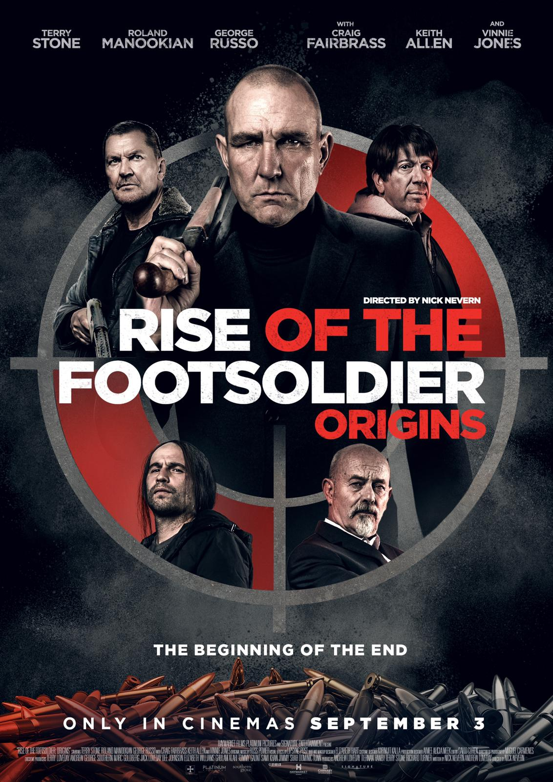 Rise of the Footsoldier: Origins| Watch Movies Online