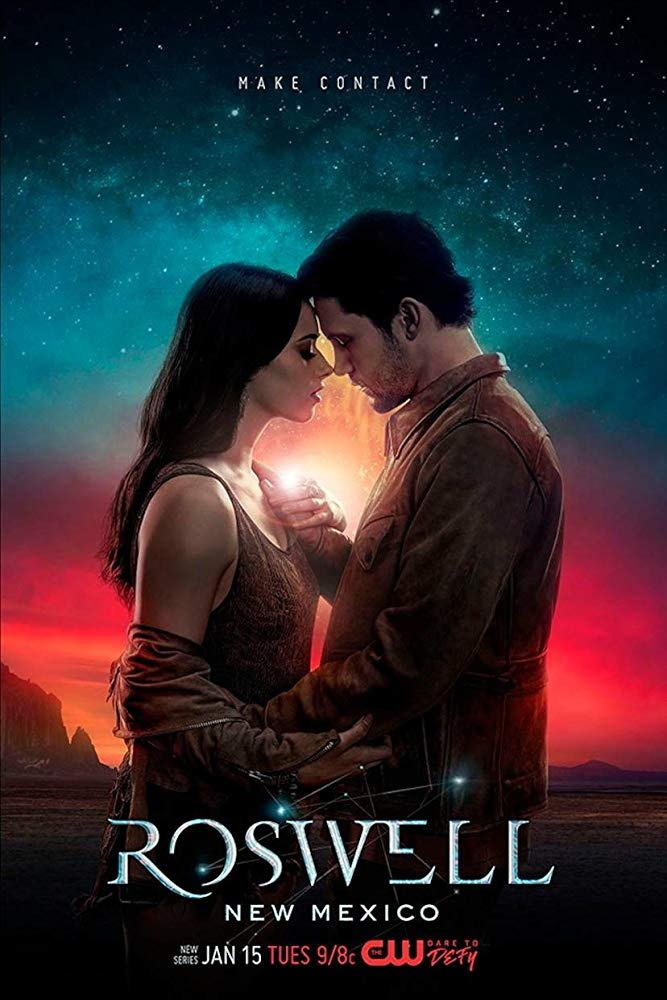 Roswell, New Mexico - Season 3| Watch Movies Online