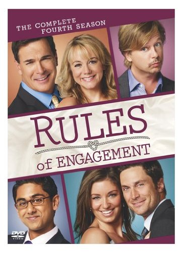 Rules of Engagement - Season 1