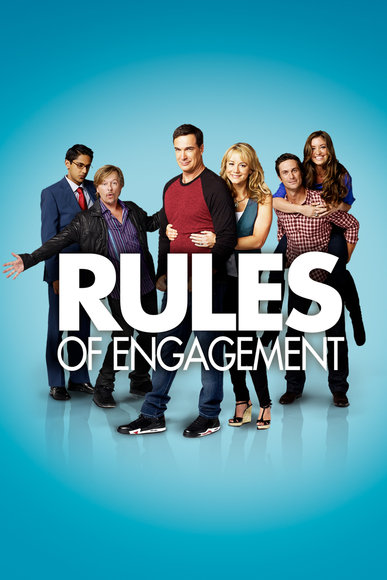Rules of Engagement - Season 4