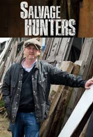 Salvage Hunters season 1