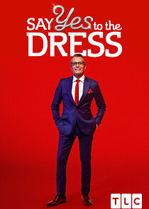 SAY YES TO THE DRESS - SEASON 20