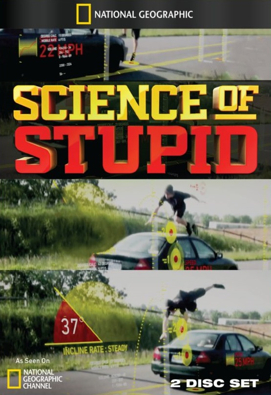 Science of Stupid - Season 2