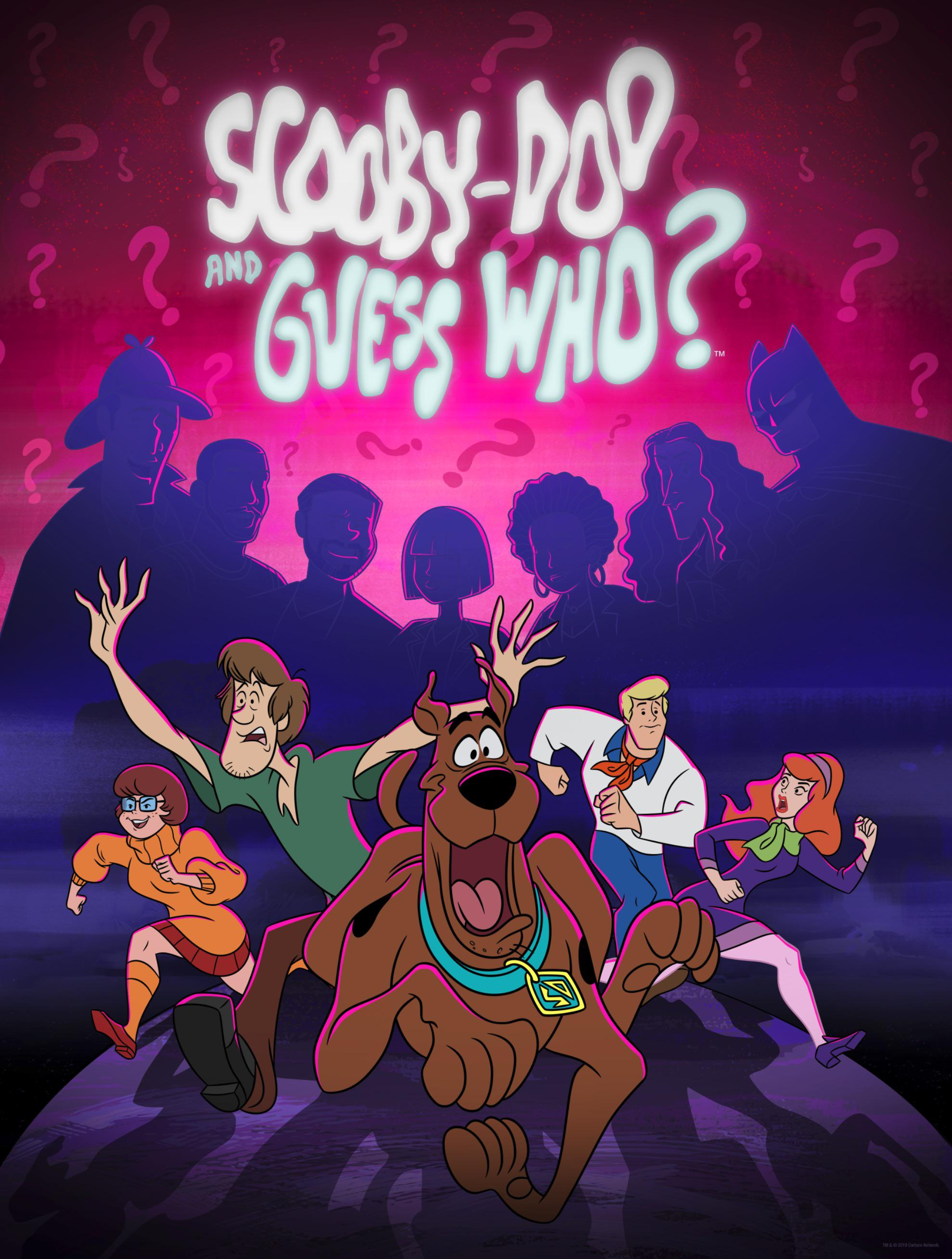 Scooby-Doo and Guess Who? - Season 4| Watch Movies Online