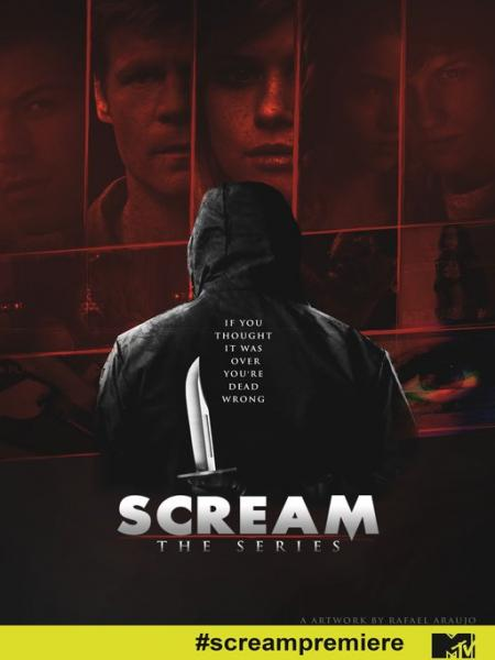 Scream - Season 3