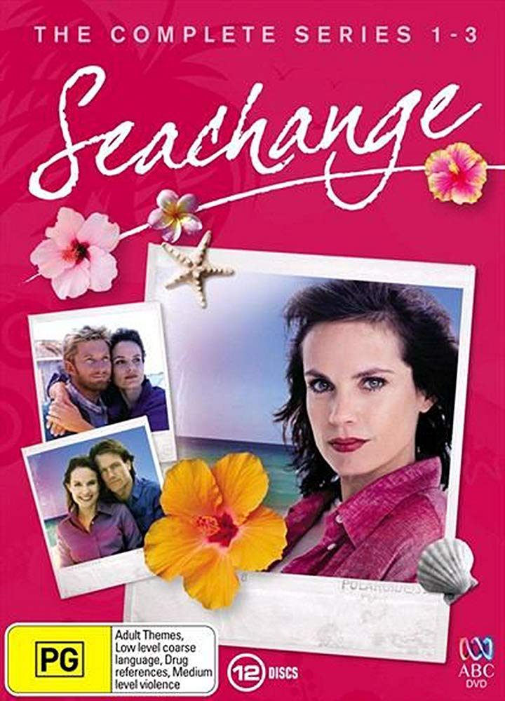 SeaChange - Season 3