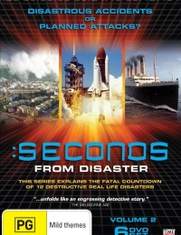 Seconds from Disaster - Season 3