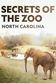 Secrets of the Zoo: North Carolina - Season 1