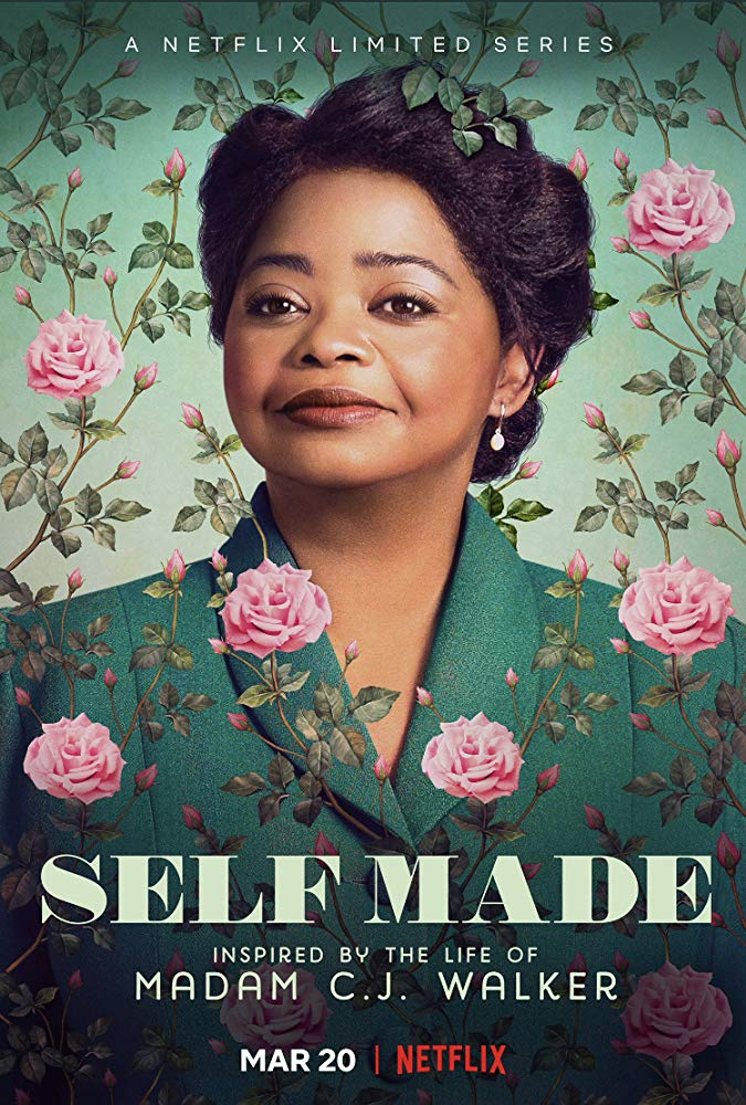 Self Made: Inspired By The Life Of Madam C.J. Walker - Season 1  Watch Movies Online