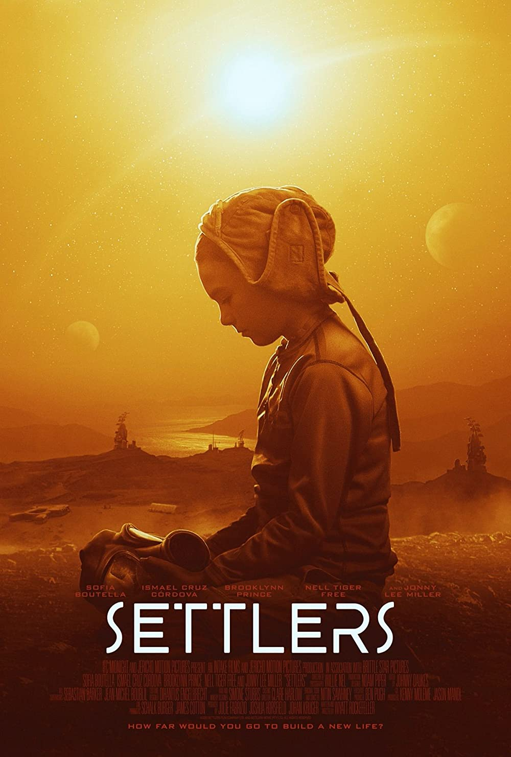 Settlers| Watch Movies Online