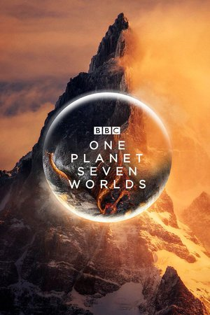Seven Worlds, One Planet - Season 1