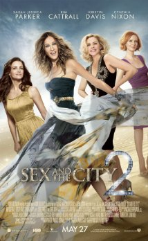 Sex in the City 2