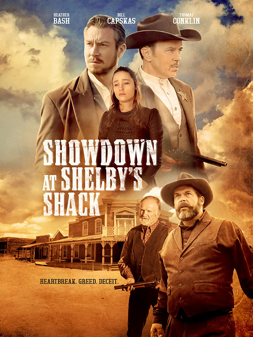 Shelby Shack  Watch Movies Online