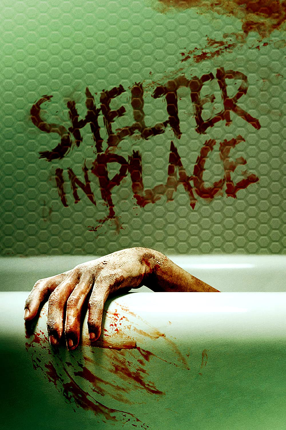Shelter in Place| Watch Movies Online