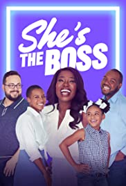 Shes The Boss - Season 1