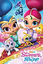 Shimmer and Shine - Season 3
