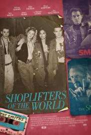 Shoplifters of the World| Watch Movies Online