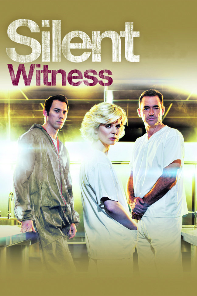 Silent Witness - Season 9