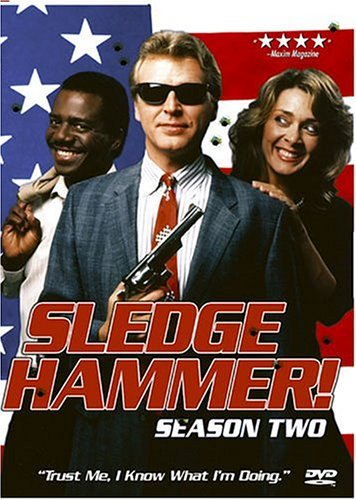 Sledge Hammer! - Season 2