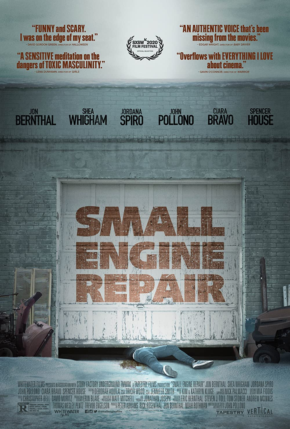 Small Engine Repair| Watch Movies Online
