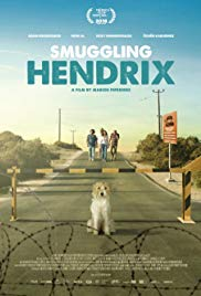 Smuggling Hendrix| Watch Movies Online