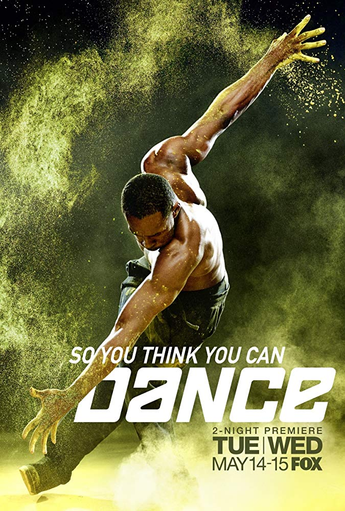 So You Think You Can Dance - Season 3  Watch Movies Online