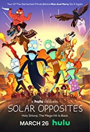 Solar Opposites - Season 2| Watch Movies Online