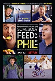 Somebody Feed Phil - Season 4
